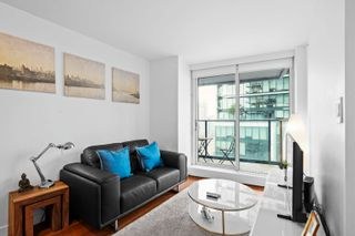 """Photo 26: 2308 777 RICHARDS Street in Vancouver: Downtown VW Condo for sale in """"TELUS GARDEN"""" (Vancouver West)  : MLS®# R2617805"""