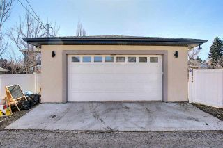 Photo 50: 6034 107A Street in Edmonton: Zone 15 House for sale : MLS®# E4239692
