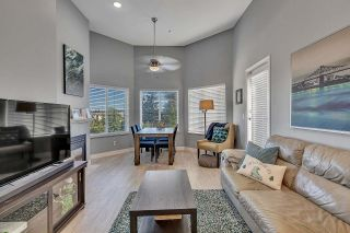 Photo 3: 416 5759 GLOVER Road in Langley: Langley City Condo for sale : MLS®# R2601059