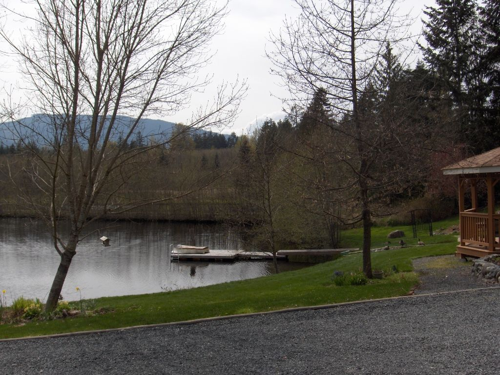Photo 2: Photos: 4716 Cowichan Lake Road in Duncan: House  (FVREB Out of Town)  : MLS®# VIREB 287173