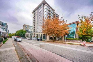"""Photo 13: 404 1633 W 8TH Avenue in Vancouver: Fairview VW Condo for sale in """"Fircrest Gardens"""" (Vancouver West)  : MLS®# R2537315"""