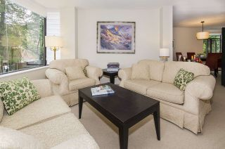 Photo 4: 201 4101 YEW STREET in Vancouver: Quilchena Condo for sale (Vancouver West)  : MLS®# R2403936
