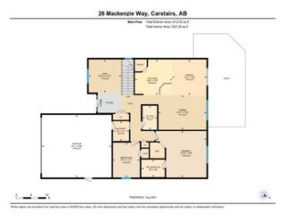 Photo 31: 26 Mackenzie Way: Carstairs Detached for sale : MLS®# A1135289