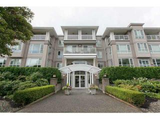 """Photo 2: 409 155 E 3RD Street in North Vancouver: Lower Lonsdale Condo for sale in """"THE SOLANO"""" : MLS®# V1143271"""