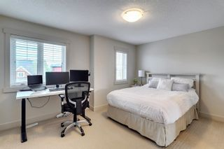 Photo 30: 718 CAINE Boulevard in Edmonton: Zone 55 House for sale : MLS®# E4248900