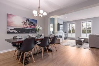 """Photo 9: 4 3437 WILKIE Avenue in Coquitlam: Burke Mountain Townhouse for sale in """"TATTON WEST"""" : MLS®# R2565949"""
