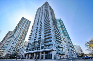 Photo 1: 1706 223 Webb Drive in Mississauga: City Centre Condo for sale : MLS®# W5185388