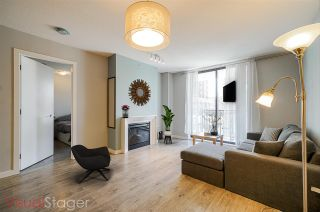 Photo 8: 306 1185 THE HIGH Street in Coquitlam: North Coquitlam Condo for sale : MLS®# R2485510