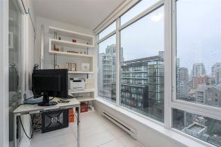"Photo 13: 1003 1252 HORNBY Street in Vancouver: Downtown VW Condo for sale in ""PURE"" (Vancouver West)  : MLS®# R2327511"