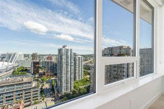 """Photo 26: 2303 885 CAMBIE Street in Vancouver: Cambie Condo for sale in """"The Smithe"""" (Vancouver West)  : MLS®# R2590504"""