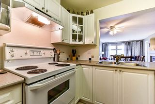 Photo 9: 217 15210 GUILDFORD DRIVE in Surrey: Guildford Condo for sale (North Surrey)  : MLS®# R2232822