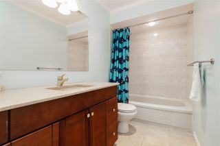 """Photo 21: 9106 WILTSHIRE Place in Burnaby: Government Road Townhouse for sale in """"Wiltshire Village"""" (Burnaby North)  : MLS®# R2564479"""