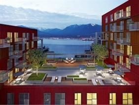 """Photo 7: 256 983 E HASTINGS Street in Vancouver: Hastings East Condo for sale in """"The Heatley"""" (Vancouver East)  : MLS®# R2111751"""