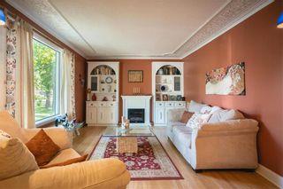 Photo 3: 100 Hazel Dell Avenue in Winnipeg: Fraser's Grove Residential for sale (3C)  : MLS®# 202116299