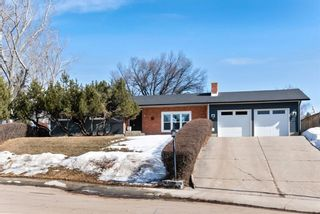Main Photo: 34 Lock Crescent: Okotoks Detached for sale : MLS®# A1079390