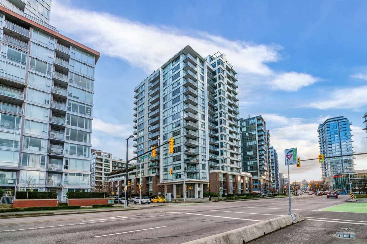 Main Photo: 609 110 SWITCHMEN Street in Vancouver: Mount Pleasant VE Condo for sale (Vancouver East)  : MLS®# R2536263