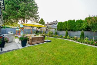Photo 29: 15489 92A Avenue in Surrey: Fleetwood Tynehead House for sale : MLS®# R2611690