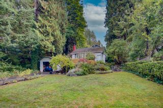 Photo 2: 5752 TELEGRAPH Trail in West Vancouver: Eagle Harbour House for sale : MLS®# R2622904