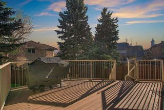 Photo 48: 84 Strathdale Close SW in Calgary: Strathcona Park Detached for sale : MLS®# A1046971