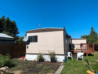 Photo 18: 4907 52 Avenue: Breton House for sale : MLS®# E4260303