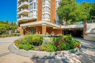 """Photo 2: 503 160 W KEITH Road in North Vancouver: Central Lonsdale Condo for sale in """"VICTORIA PARK PLACE"""" : MLS®# R2615559"""