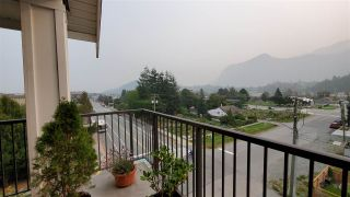 """Photo 11: 411 1336 MAIN Street in Squamish: Downtown SQ Condo for sale in """"Downtown"""" : MLS®# R2499686"""