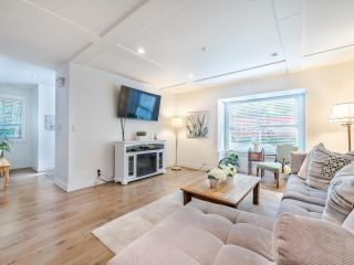 Photo 11: 1231 E 11TH Avenue in Vancouver: Mount Pleasant VE 1/2 Duplex for sale (Vancouver East)  : MLS®# R2625828