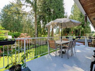 Photo 18: 4586 UNDERWOOD Avenue in North Vancouver: Lynn Valley House for sale : MLS®# R2267358
