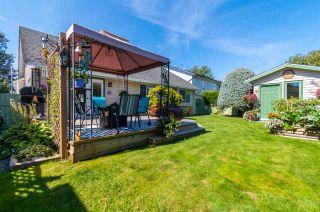 Photo 9: 7504 GARNET Drive in Chilliwack: Sardis West Vedder Rd House for sale (Sardis)  : MLS®# R2491237
