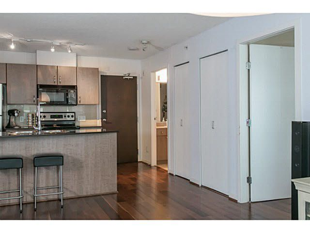 """Photo 6: Photos: 1904 610 GRANVILLE Street in Vancouver: Downtown VW Condo for sale in """"THE HUDSON"""" (Vancouver West)  : MLS®# V1131669"""