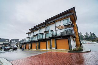 """Photo 10: 65 2825 159 Street in Surrey: Grandview Surrey Townhouse for sale in """"Greenway"""" (South Surrey White Rock)  : MLS®# R2532823"""