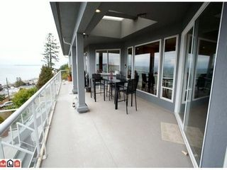 Photo 7: 14884 HARDIE Ave in South Surrey White Rock: White Rock Home for sale ()  : MLS®# F1105489