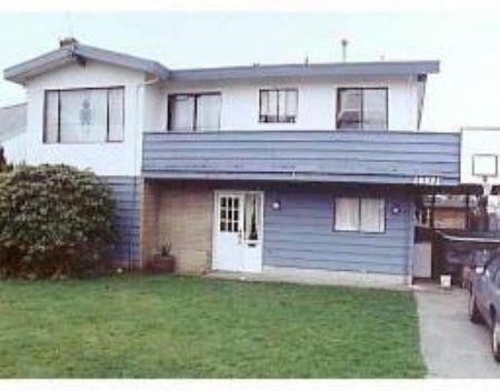 Main Photo: 10571 Lassam Road: House for sale (Steveston)  : MLS®# V514306