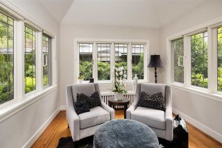 Photo 5: 6387 CHURCHILL Street in Vancouver: South Granville House for sale (Vancouver West)  : MLS®# R2462564