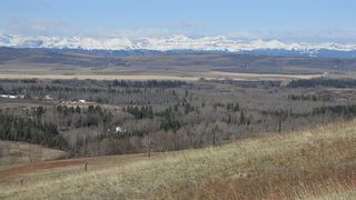 Photo 9: SW 36-20-3W5: Rural Foothills County Residential Land for sale : MLS®# A1101413