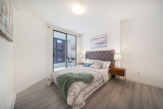 "Photo 14: 611 1189 HOWE Street in Vancouver: Downtown VW Condo for sale in ""GENESIS"" (Vancouver West)  : MLS®# R2568741"