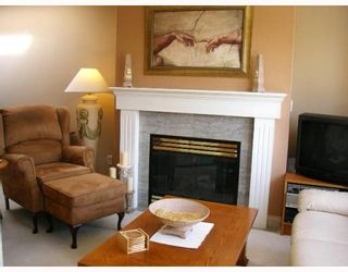 Photo 4: PH2 5723 BALSAM Street in Vancouver: Kerrisdale Condo for sale (Vancouver West)  : MLS®# V766127