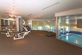 """Photo 32: 1602 1077 MARINASIDE Crescent in Vancouver: Yaletown Condo for sale in """"Marinaside Resort Residences"""" (Vancouver West)  : MLS®# R2592823"""