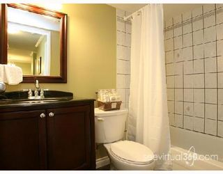 """Photo 6: 106 1006 CORNWALL Street in New_Westminster: Uptown NW Condo for sale in """"Cornwall Terrace"""" (New Westminster)  : MLS®# V693241"""