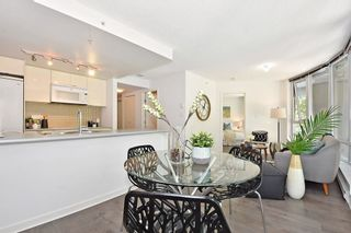 """Photo 7: 312 788 HAMILTON Street in Vancouver: Downtown VW Condo for sale in """"TV Towers"""" (Vancouver West)  : MLS®# R2364675"""