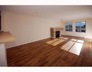 """Photo 5: 304 38003 SECOND Avenue in Squamish: Downtown SQ Condo for sale in """"SQUAMISH POINTE"""" : MLS®# V740694"""
