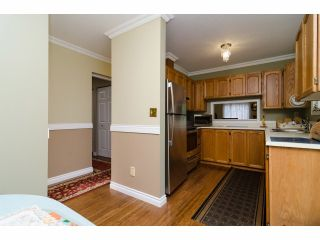"""Photo 13: 42 1400 164 Street in Surrey: King George Corridor House for sale in """"Gateway Gardens"""" (South Surrey White Rock)  : MLS®# F1419963"""