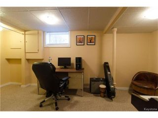 Photo 14: 151 Tait Avenue in Winnipeg: Scotia Heights Residential for sale (4D)  : MLS®# 1629423
