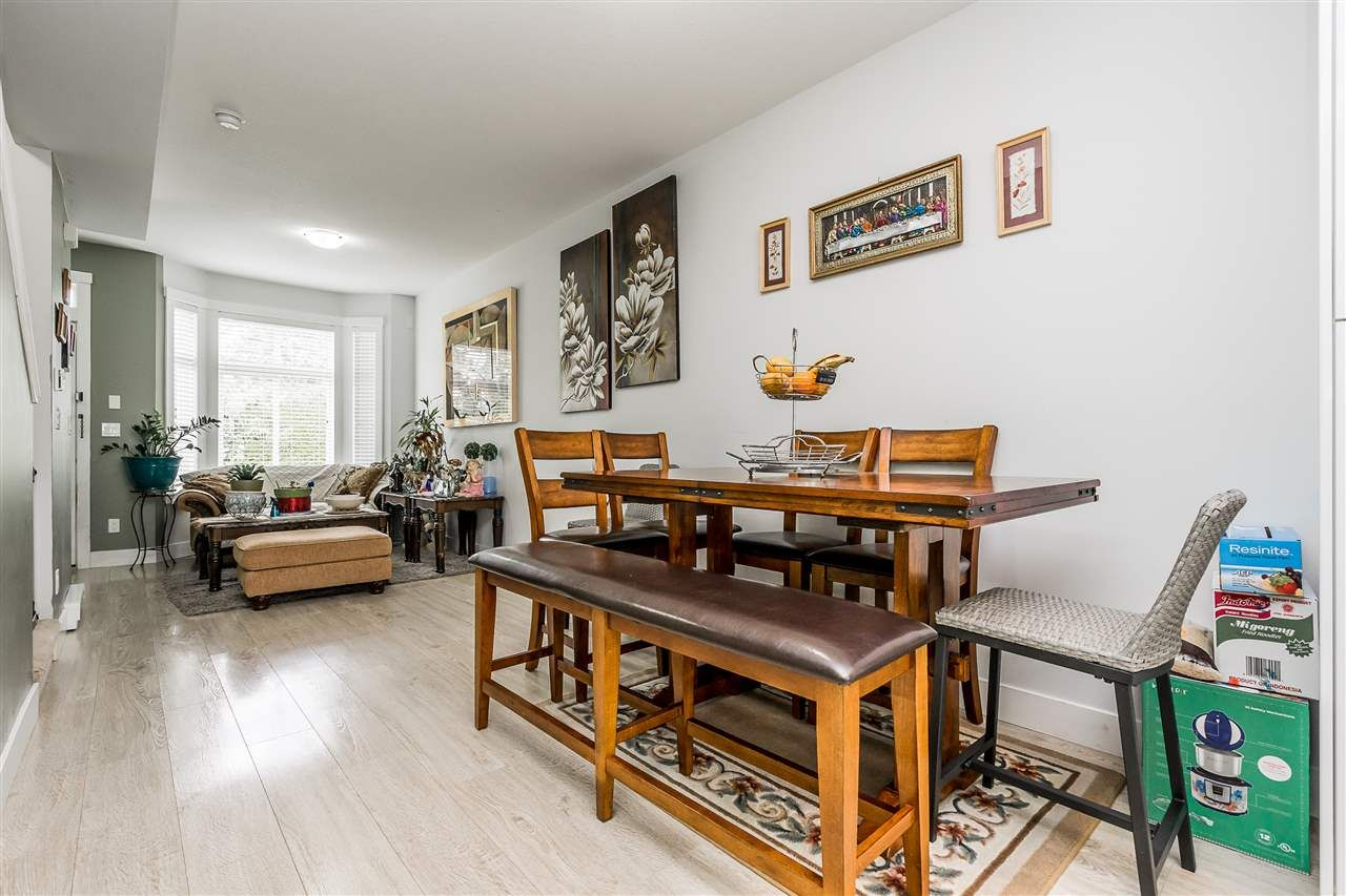 """Photo 5: Photos: 23 14433 60 Avenue in Surrey: Sullivan Station Townhouse for sale in """"BRIXTON"""" : MLS®# R2463220"""
