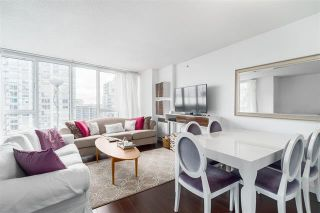 Photo 4: 2001 930 CAMBIE STREET in : Vancouver West Condo for sale : MLS®# R2093045