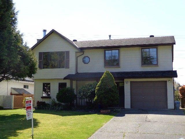 Main Photo: 20926 95A AV in Langley: Walnut Grove House for sale : MLS®# F1309921