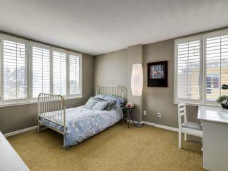 "Photo 9: 415 2255 W 4TH Avenue in Vancouver: Kitsilano Condo for sale in ""CAPERS BUILDING"" (Vancouver West)  : MLS®# R2606731"