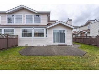"Photo 38: 22 9168 FLEETWOOD Way in Surrey: Fleetwood Tynehead Townhouse for sale in ""The Fountains"" : MLS®# R2518804"