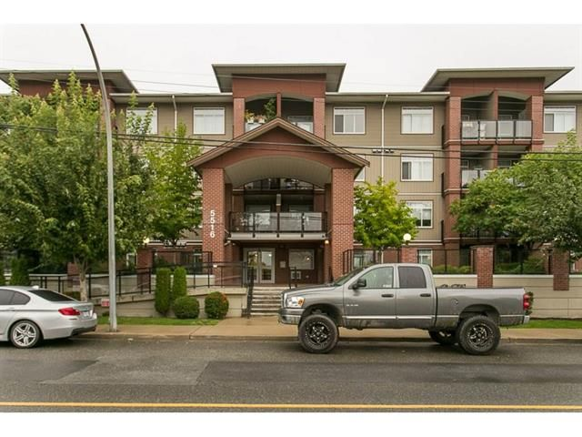 Main Photo: 319 5516 198 in : Langley City Condo for sale (Langley)  : MLS®# R2114309