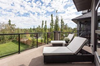 Photo 10: 3735 CAMERON HEIGHTS Place in Edmonton: Zone 20 House for sale : MLS®# E4224568